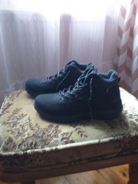 Zimowe buty roz 36