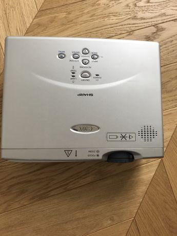 Projektor SHARP PG-C20XE