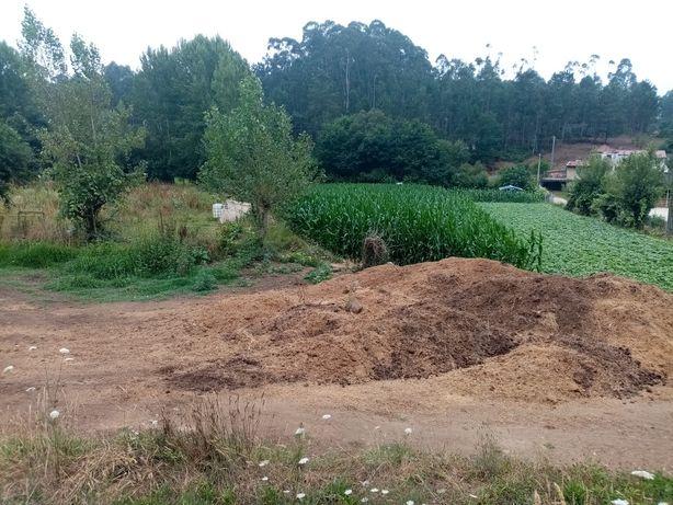 Vendo terreno agricula 1890m2