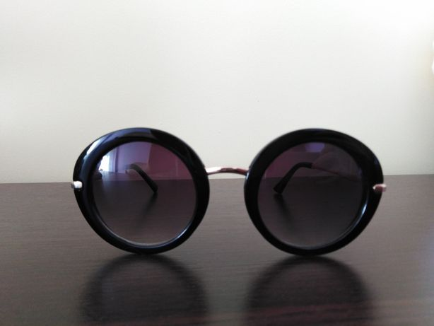 Okulary przeciwsłoneczne Stradivarius