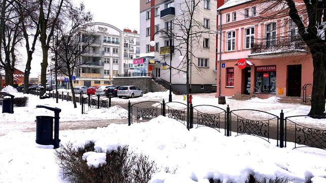Lokal w centrum EŁKU