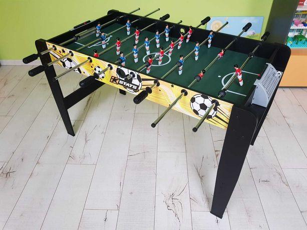 Stół do gry Piłkarzyki,Stats
