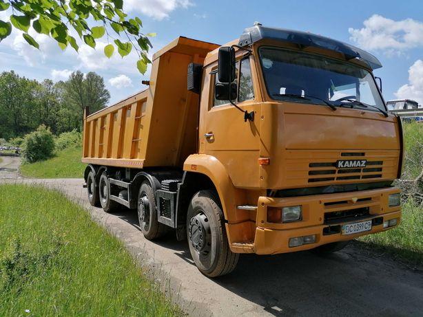 продаємо КАМАЗ 65201-011