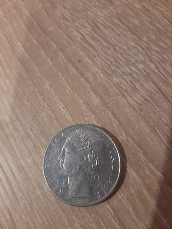 Moneta 1978 L.100