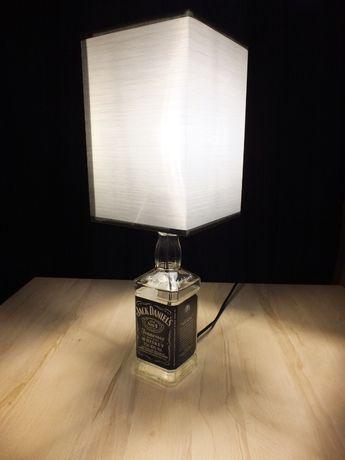 Stylowa lampka nocna Jack Daniel's Gentleman Jack