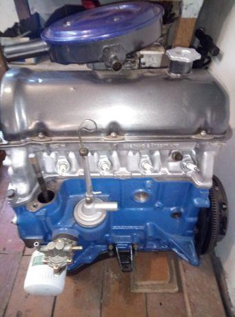 Продам двигатель Ваз 21213, После кап ремонта В отличном состояний