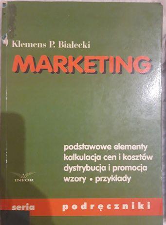 Książki Marketing, 5sztuk ,super cena!