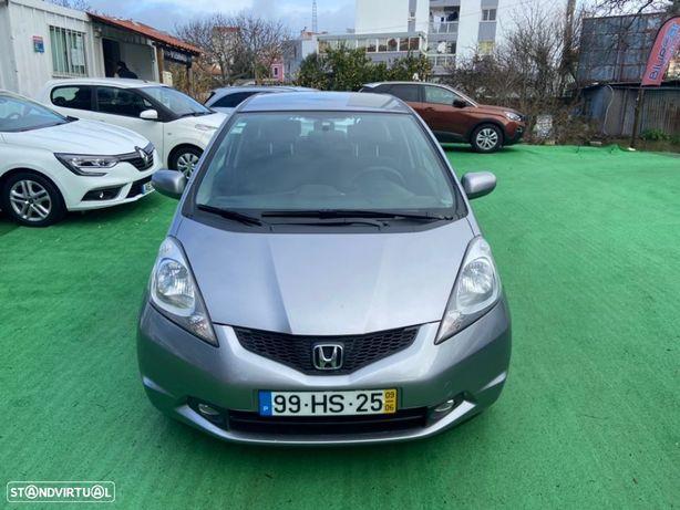 Honda Jazz 1.2 i-VTEC Elegance