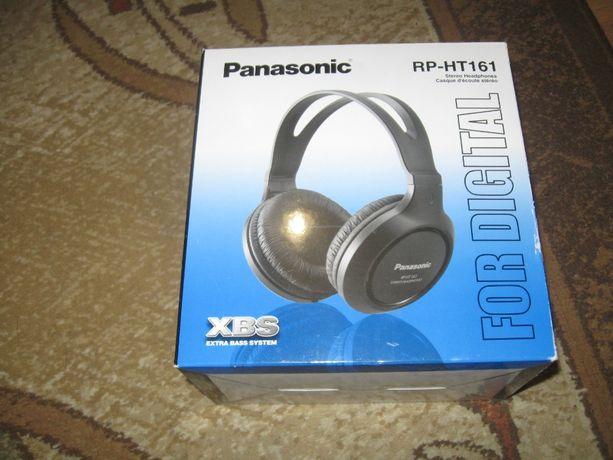Sprzedam słuchawki PANASONIC.
