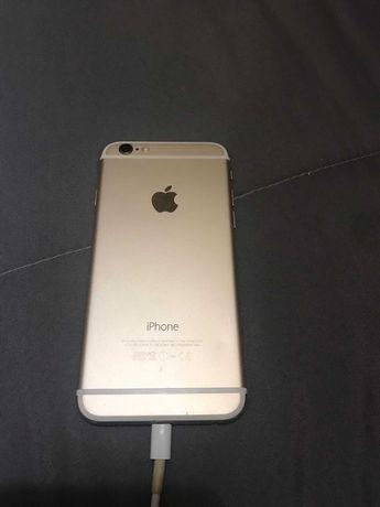iPhone 6 Dourado ( Recondicionado)