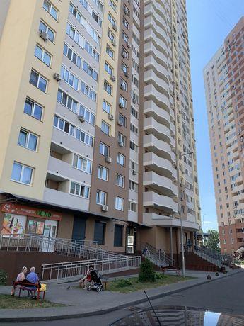 Продаж квартири 1 кімнатна С. Крушельницької 15В