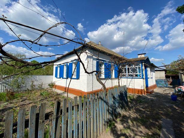 Дом - дача недалеко от Киева (100 км.)