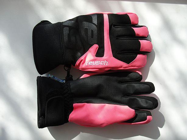 Детские перчатки Reusch Torben R-TEX XT Junior