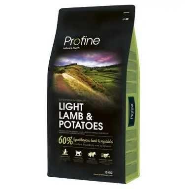 Корм для собак Profine Light Lamb, 15 кг