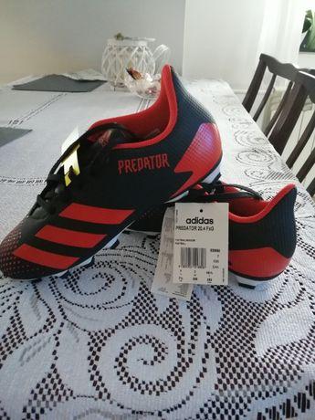 Korki Adidas Predator 40 2/3
