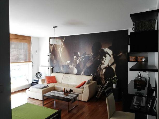 nowoczesne mieszkanie milczańska