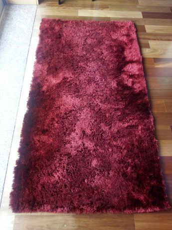 Lote de 2 carpetes como novas