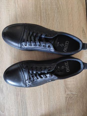 Туфлі, мокасини 43 р.