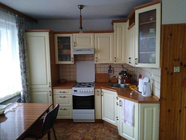 Mieszkanie z balkonem 55 m2 w ścisłym centrum Ełku