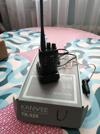 Radiotelefon Taxi Kanwee TK-928