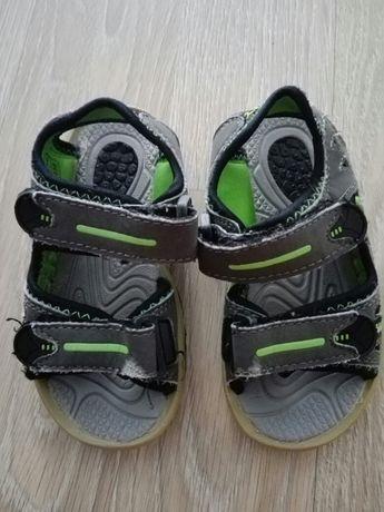 Sandałki dziecięce nr 26