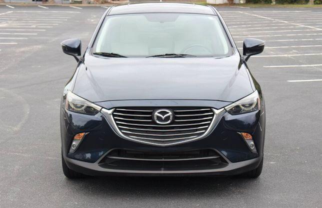 Продам Mazda CX-3 2016