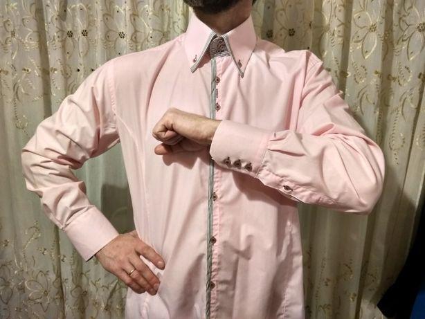 Сорочка чоловіча для мужчини з витонченим смаком