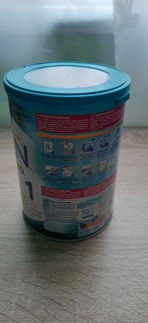 Смесь молочная Nestle NAN OptiPro 1