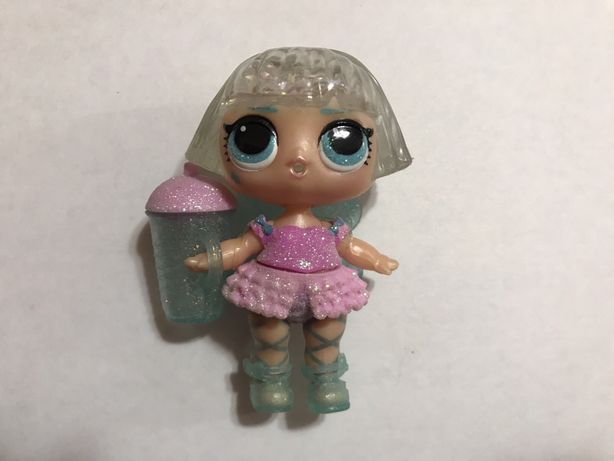 Кукла лол оригинал