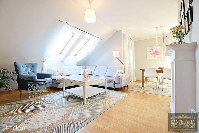 *Piękne mieszkanie do wejścia*3 pokoje + garderoba