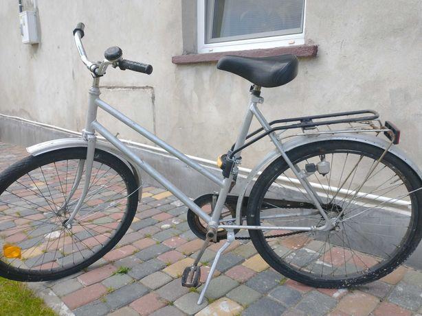 Rower damka 26 koła