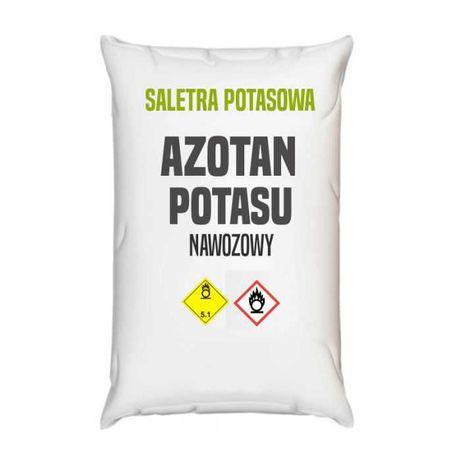 Azotan potasu nawozowy, saletra potasowa – 25 – 1000 kg – Kurier