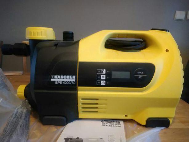 Kärcher  Karcher BPE 4200/50 Auto Control Pompa automatyczna.