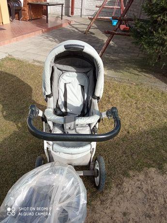 Wózek dziecięcy NANO