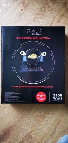 Kuchenka indukcyjna Frederick Excellence NOWA 2100 Watt