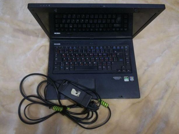 Ноутбук HP Compaq 6715S