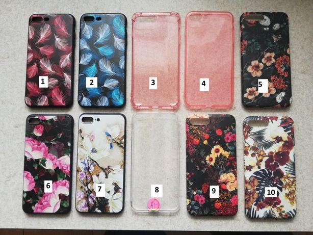 Case IPhone 8/7 Nowe Modele ! Wyprzedaż Etui na telefon Apple