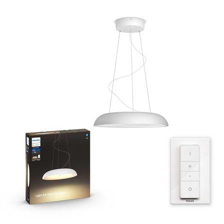 Suspensão Philips HUE Amaze LED Ambiance Bluetooth ou Zigbee
