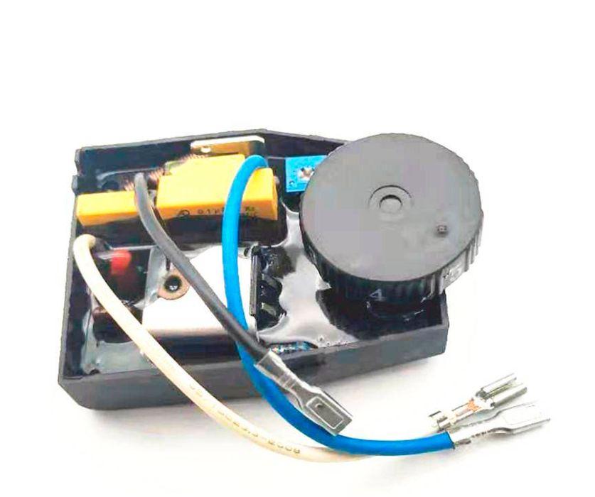 Controlador de Velocidade Variável para Rebarbadora Bosch GWS 6-115