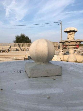 Kula betonowa