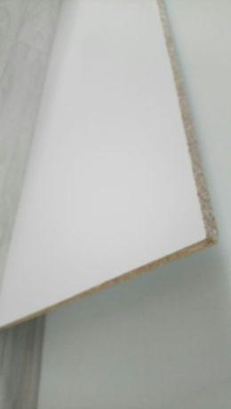 Płyta,  deska biała, 2,80m/67cm/19 mm