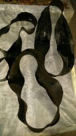 Ободная лента флиппер на КАмаЗ зил
