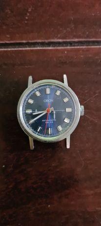 Zegarek nakręcany  Szwajcar Orion antimagnetic