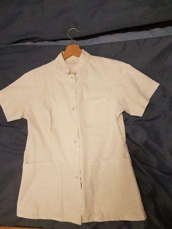 Fartuch medyczny bluza medyczna