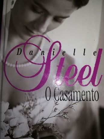 Livros de Danielle Steel portes incluídos