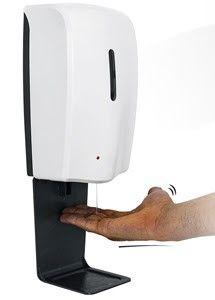 Vendo dispensador gel automático de parede