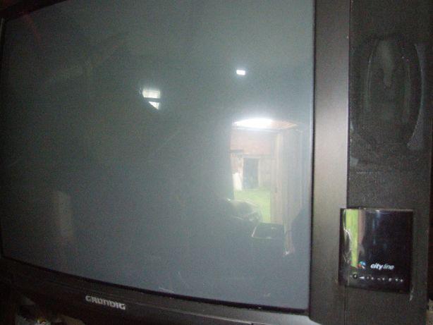 Telewizor Grunding 28 cali