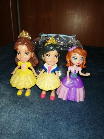Księżniczki Disney Zosia