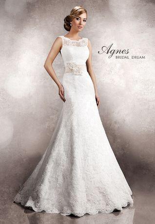 Sprzedam suknię ślubną AGNES 11350