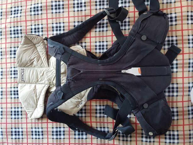 Кенгуру рюкзак Stokke